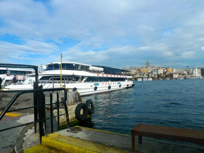 Ferry scene2