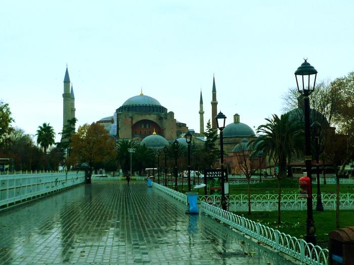 Hagia Sofya2