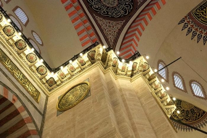 Sulaymeniye Mosque 006