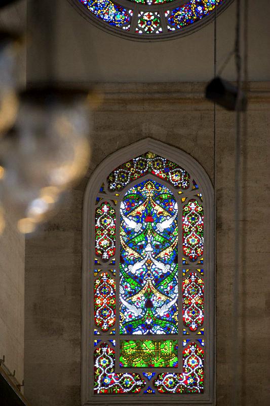 Sulaymeniye Mosque 008