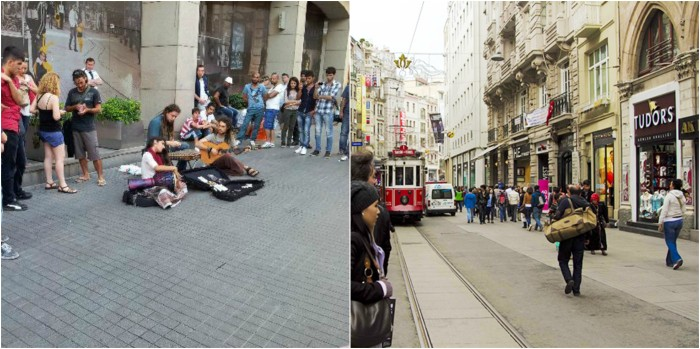 Istiklal Collage
